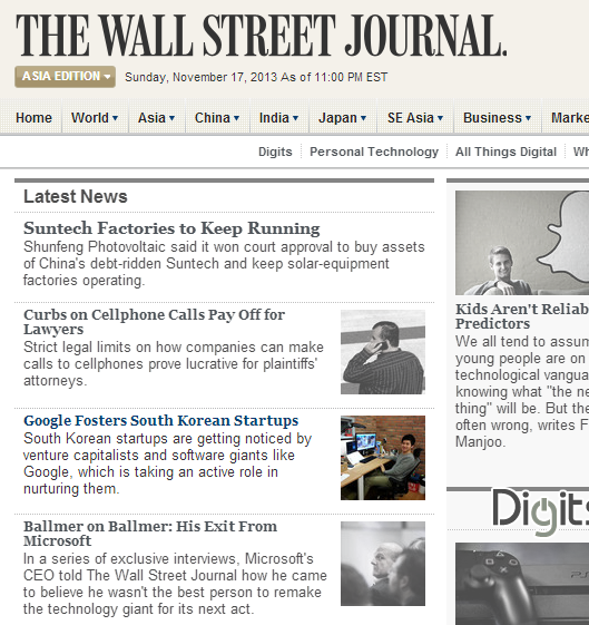 wall street journal term paper Wsj magazine today's paper  get the wall street journal $12 for 12 weeks  wsj puzzles is the online home for america's most elegant,.