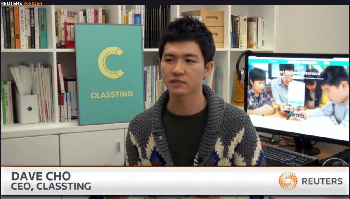 Reuter Classting